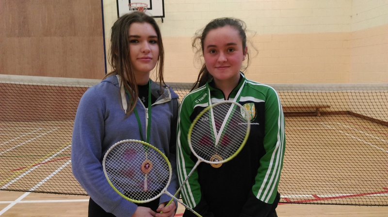 Rup Alannah Smyth Ronayne Winner Holly Glynn